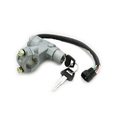Classic Mini Steering Lock Ignition Switch Bhm7107 Austin Rover 76