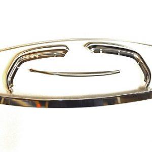 CLASSIC MINI LUCAS STYLE CHROME WING//DOOR MIRROR R//H WM1904 O//S CONVEX GLASS 4R7