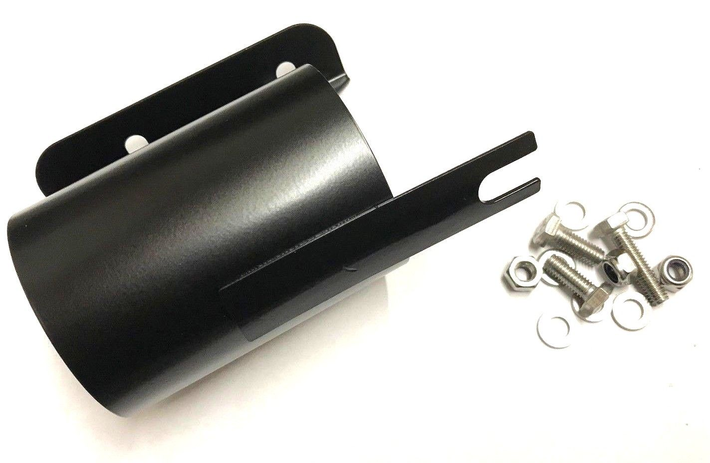 Classic Mini Spi Mpi Fuel Filter Bracket Wju10142 Rover Cooper Injection 7b10