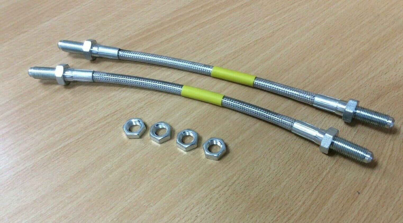 Classic mini rear handbrake cable 1976on New